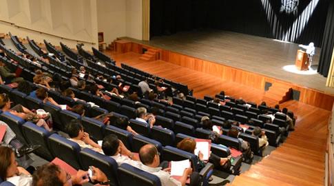 II Conversatorio:Rol del Docente en la Formación Integral del Estudiante