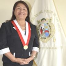 Antonia Castro Rodríguez