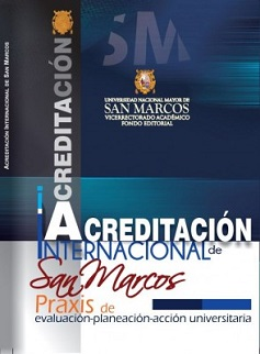 Acreditación Internacional de San Marcos