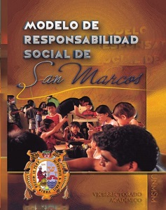 Modelo de Responsabilidad Social Universitaria