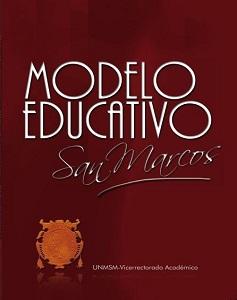 Modelo Educativo San Marcos 2015