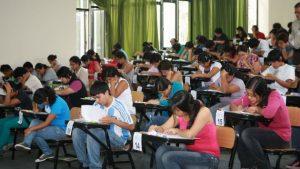 EXAMEN DE ADMISION DE LA UNIVERSIDAD NACIONAL MAYOR DE SAN MARCOS