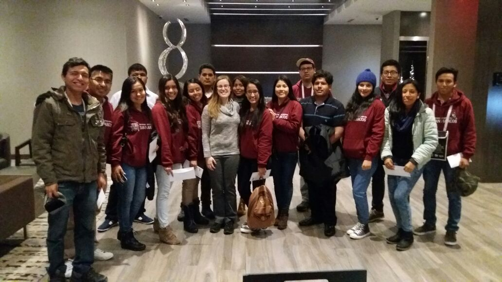 Clase inversa, la experiencia del primer grupo de Harvard