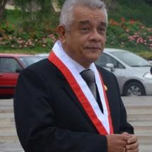 Alberto Retamozo Linares