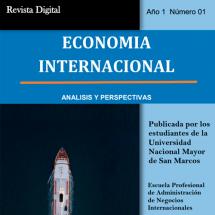 Revista Economía Internacional